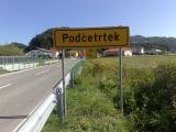 Potep po Sloveniji