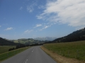 Provansa in švicarske Alpe