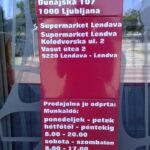 Dvojezični napisi (Lendava)