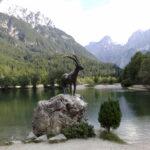 Jezero Jasna (Kranjska Gora)
