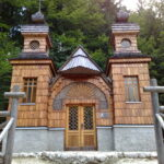 Ruska kapelica (Vršič)