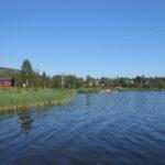 Redki trenutki ob morju na Švedskem
