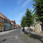 Dansko mestece