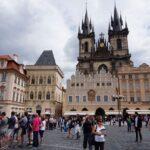 Stari trg v Pragi