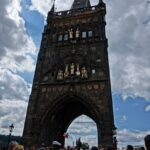 Karlov most v Pragi