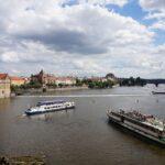 Karlov most nad Vltavo (Praga)