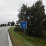 Prečkanje meje s Češko