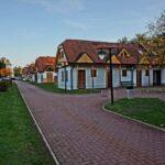 Moravske toplice - bungalovi