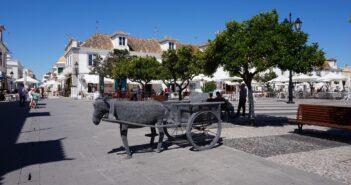 Odkrivanje Iberskega polotoka – poročno potovanje 2. del