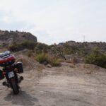 Tabernas puščava