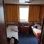 Soba na trajektu