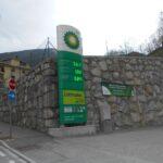 Cene bencina v Andori