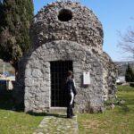 Punat - cerkev sv. Donata