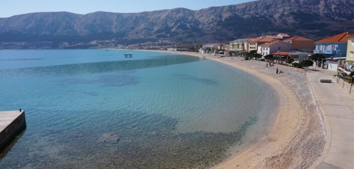 Odkrivanje otoka Krk