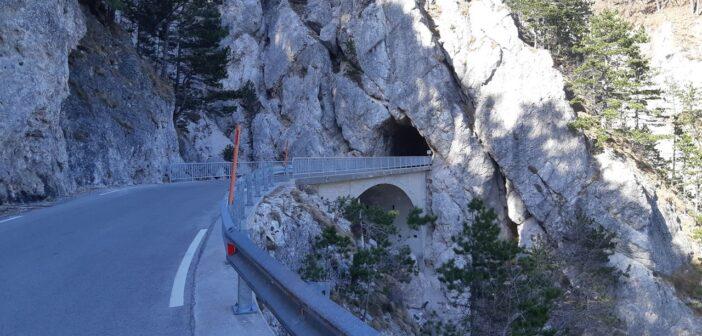 Cesta na Predmejo in krožne poti